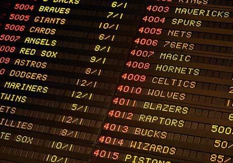 Como fazer apostas esportivas