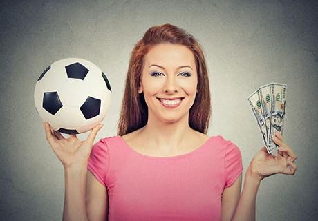 Arbitragem em apostas esportivas