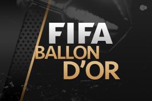 FIFA Ballon d'Or é a maior premiação do futebol mundial