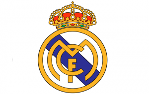 Versão original do escudo, com a pequena cruz no topo.