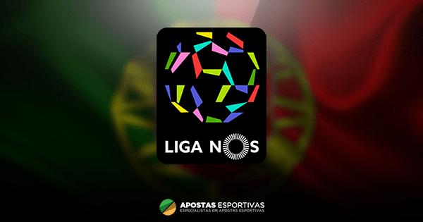 Campeonato Português capa