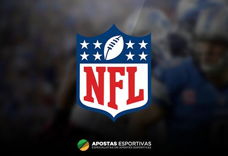 NFL - Futebol Americano