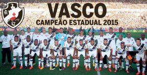 Vasco da Gama tentará seu bicampeonato em 2016