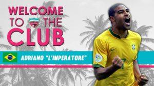 Imagem divulgada no site do clube Miami United