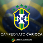 Campeonato Carioca capa