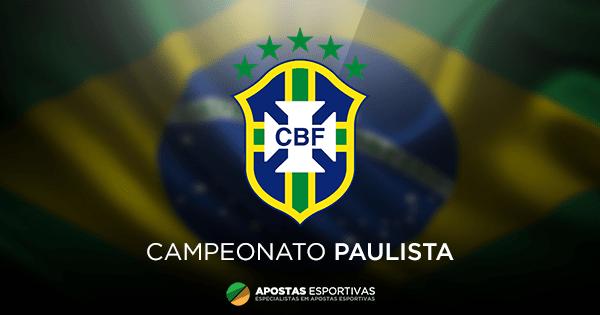 Campeonato Paulista capa