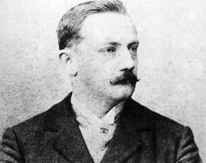 Charles Miller trouxe o futebol ao Brasil e foi artilheiro do primeiro Paulistão.