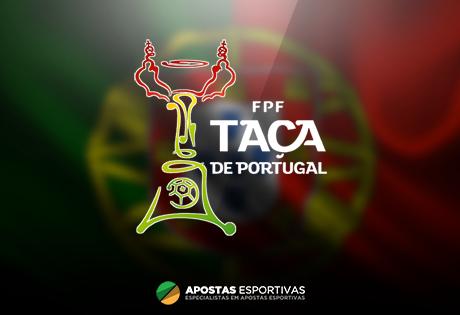 Copa de Portugal capa