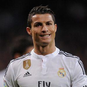 Cristiano Ronaldo tem personalidade forte dentro de campo.