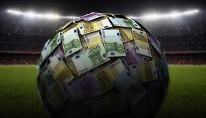 Os clubes brasileiros também possuem grandes dívidas