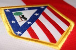 Escudo do Atlético de Madrid