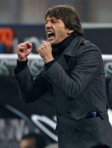 Leonardo foi mais um que falhou como técnico da equipe