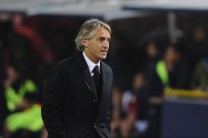 Mancini é um dos grandes responsáveis pela recuperação do clube