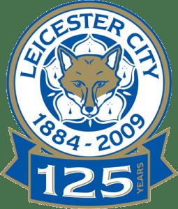 Brasão do Leicester City