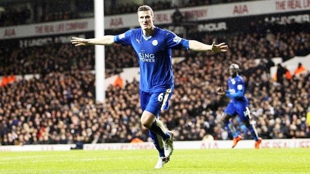Leicester City é surpresa na Premier League