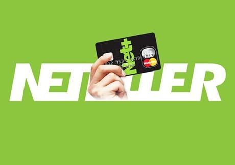 Cartão Neteller para casas de apostas esportivas
