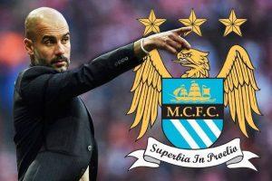 Guardiola no comando do Manchester City?