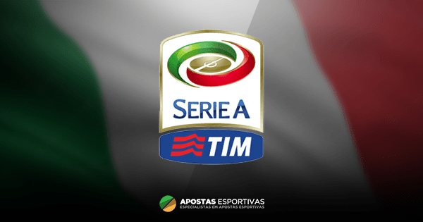 Campeonato Italiano capa