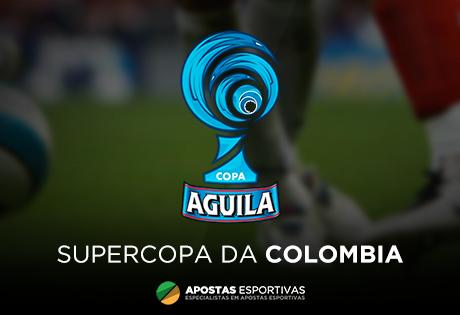 Supercopa Aguila Colombia
