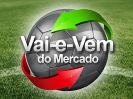 Contratações de times brasileiros em 2016