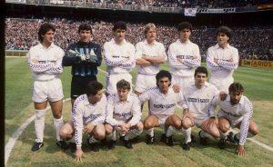 Esquadrão Imortal - Real Madrid