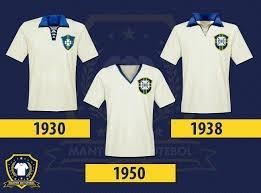 Uniformes 1930 a 1950
