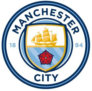 Suposto novo escudo do clube.