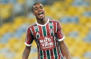 Gerson saiu do Fluminense e foi para a Roma