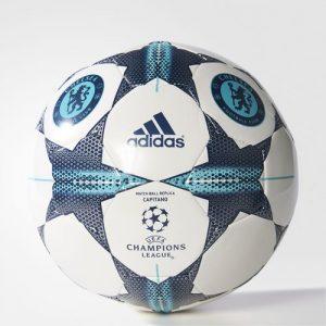 Bola Finale 15 Chelsea