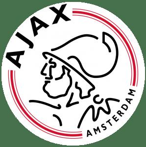 Escudo do Ajax.