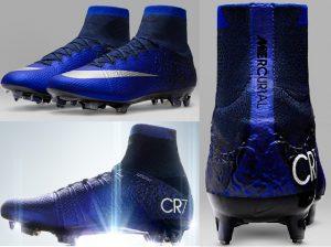 "Nike Mercurial Superfly 4 CR7 ""Natural Diamond"""