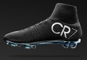 Nike Mercurial Superfly CR7 Gala