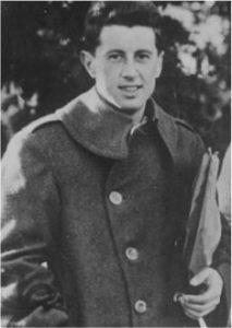 Richard Williams era um dos passageiros do Titanic.