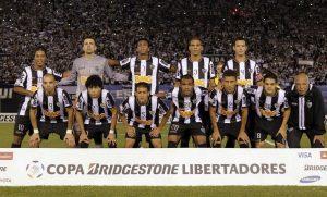 Atlético Mineiro, Campeão da Copa Libertadores de 2013