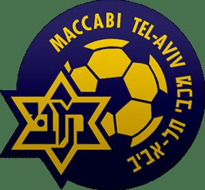 Escudo do Clube Maccabi Tel Aviv