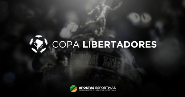 Copa Libertadores capa