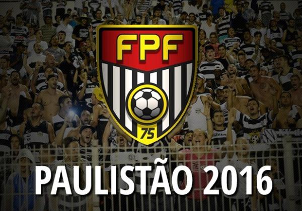 Grande final do Campeonato Paulista 2016