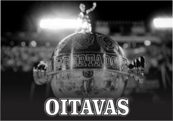 Oitavas de Final da Libertadores 2016