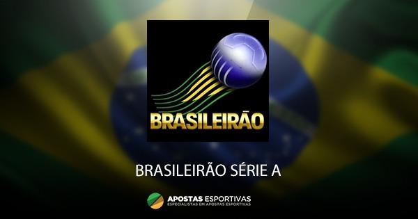 Brasileirão Série A capa