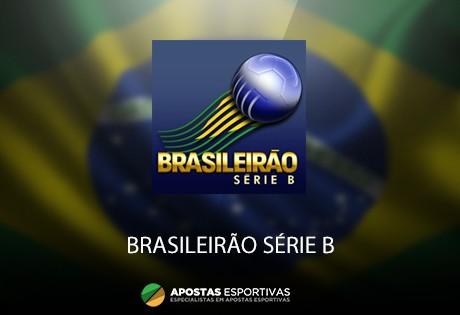 Brasileirão Série B capa