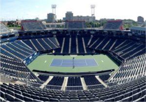 Aviva Centre, onde é disputada o Masters 1000 em Toronto.