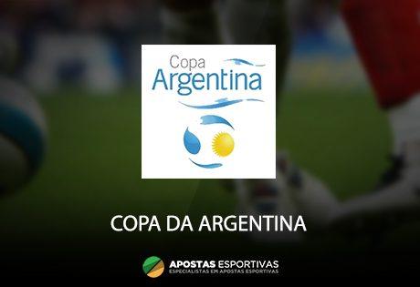 copa da argentina capa