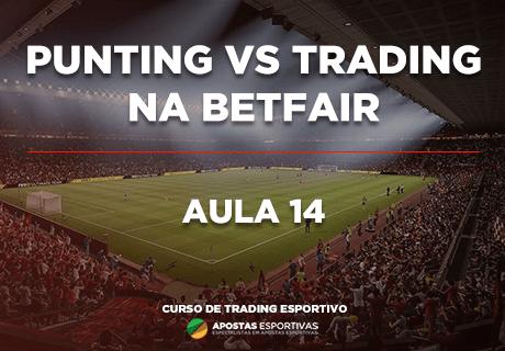 Curso Trading Esportivo - Aula 14