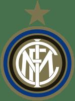 Escudo da Inter de Milão.