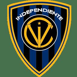 Escudo do Independiente del Valle.