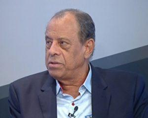 Carlos Alberto Torres comentarista (2015).