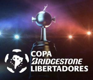 Bridgestone patrocinadora oficial da competição.