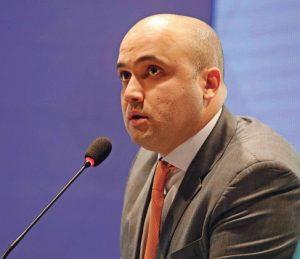 Manoel Flores, gerente de competições da CBF.