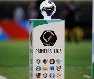 Copa da Primeira Liga contará com mudanças em 2017.