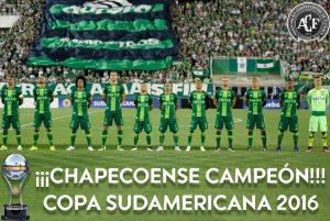 Imagem divulgada pela Conmebol.